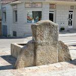 Foto Fuente Calle Real de Bustarviejo 8