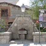 Foto Fuente Calle Mayor 2