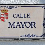 Foto Calle Mayor de Bustarviejo 1