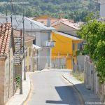 Foto Calle Mayor de Bustarviejo 2