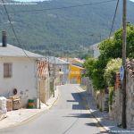 Foto Calle Mayor de Bustarviejo 3