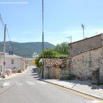 Foto Calle Mayor de Bustarviejo 4