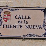 Foto Calle de la Fuente Nueva 1