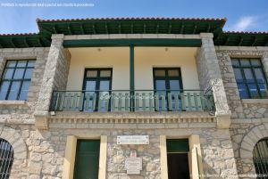 Foto Centro Cultural Municipal de Bustarviejo 5