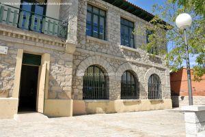 Foto Centro Cultural Municipal de Bustarviejo 6