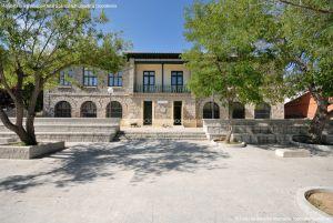 Foto Centro Cultural Municipal de Bustarviejo 10