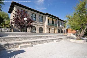 Foto Centro Cultural Municipal de Bustarviejo 12