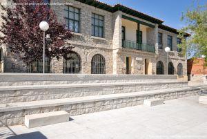 Foto Centro Cultural Municipal de Bustarviejo 13