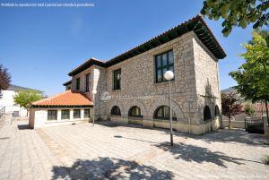 Foto Centro Cultural Municipal de Bustarviejo 18