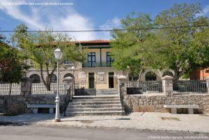 Foto Centro Cultural Municipal de Bustarviejo 32
