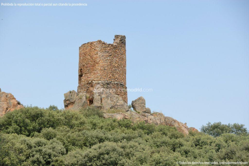 Foto Atalaya de Venturada 2