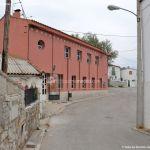 Foto Calle de la Iglesia de Cabanillas de la Sierra 3