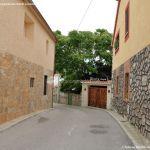 Foto Calle de la Iglesia de Cabanillas de la Sierra 8