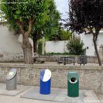 Foto Plaza de la Fuente de Cabanillas de la Sierra 4