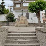 Foto Plaza de la Fuente de Cabanillas de la Sierra 5