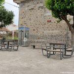 Foto Plaza de la Fuente de Cabanillas de la Sierra 7