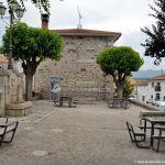 Foto Plaza de la Fuente de Cabanillas de la Sierra 8