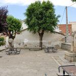 Foto Plaza de la Fuente de Cabanillas de la Sierra 9