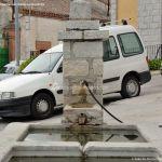 Foto Fuente - Lavadero en Cabanillas de la Sierra 2