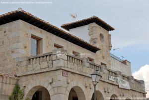 Foto Ayuntamiento de Cabanillas de la Sierra 9