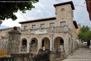 Foto Ayuntamiento de Cabanillas de la Sierra 17