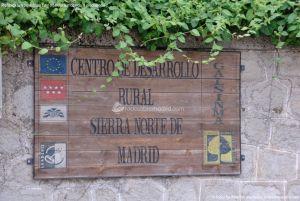Foto Centro de Desarrollo Rural Sierra Norte 1