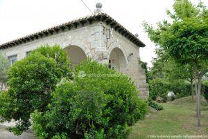 Foto Centro de Desarrollo Rural Sierra Norte 11