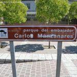 Foto Parque Carlos Manzanares 1