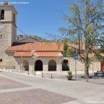 Foto Iglesia de la Inmaculada Concepción de La Cabrera 1