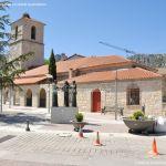 Foto Iglesia de la Inmaculada Concepción de La Cabrera 2
