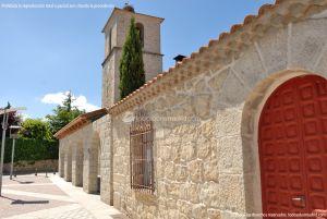 Foto Iglesia de la Inmaculada Concepción de La Cabrera 3