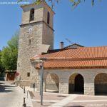 Foto Iglesia de la Inmaculada Concepción de La Cabrera 5