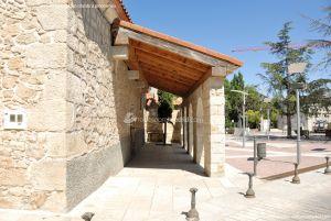 Foto Iglesia de la Inmaculada Concepción de La Cabrera 9