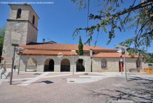 Foto Iglesia de la Inmaculada Concepción de La Cabrera 19