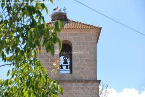 Foto Iglesia de la Inmaculada Concepción de La Cabrera 23