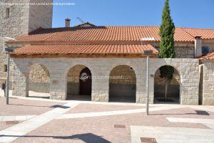 Foto Iglesia de la Inmaculada Concepción de La Cabrera 25