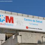 Foto Centro de Salud La Cabrera 1