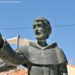 Foto Escultura Plaza de la Concordia 5