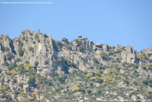 Foto Sierra de la Cabrera 9