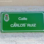 Foto Calle Carlos Ruiz 1