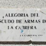 Foto Alegoría del Escudo de Armas de la Cabrera 4