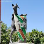 Foto Alegoría del Escudo de Armas de la Cabrera 7