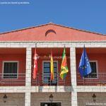 Foto Ayuntamiento La Cabrera 1