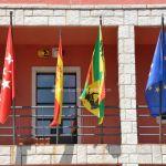 Foto Ayuntamiento La Cabrera 2