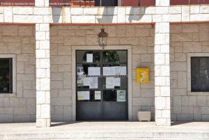 Foto Ayuntamiento La Cabrera 3
