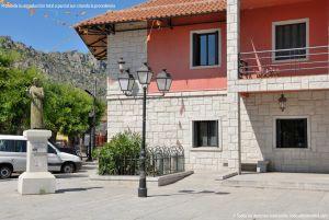 Foto Ayuntamiento La Cabrera 4