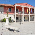 Foto Ayuntamiento La Cabrera 5