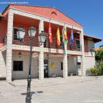 Foto Ayuntamiento La Cabrera 6