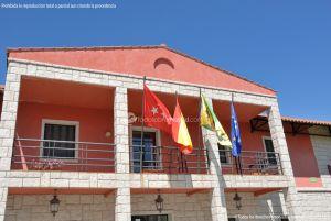 Foto Ayuntamiento La Cabrera 7
