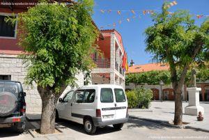 Foto Ayuntamiento La Cabrera 10
